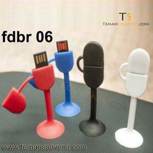 FDBR 06, barang promosi, barang grosir, souvenir promosi, merchandise promosi