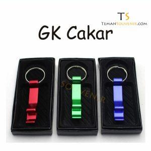 GK Cakar, merchandise promosi, souvenir promosi, barang grosir, barang promosi