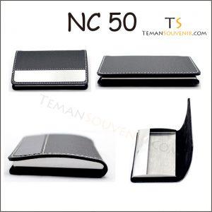 Tempat Kartu nama - NC 50, barang promosi, barang grosir, souvenir promosi, merchandise promosi