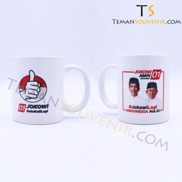 MK 01-JOKOWI AMIN, barang promosi, barang grosir, souvenir promosi, merchandise promosi