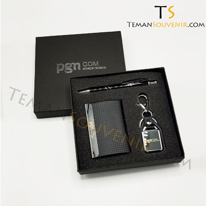 Giftset 3 in 1 pgn