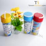 Souvenir promosi TPS 01