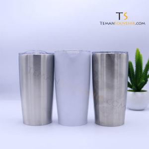 Thumbler Olive Panjang, barang promosi, barang grosir, merchandise promosi, souvenir promosi