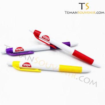 PP 133 - NISSIN, barang promosi, barang grosir, souvenir promosi, merchandise promosi