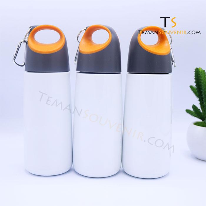 Tumbler Terong, barang promosi, barang grosir, merchandise promosi, souvenir promosi