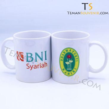 MK 01 - BNI SYARIAH, barang promosi, barang grosir, souvenir promosi, merchandise promosi