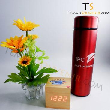 Souvenir promosi perusahaan murah Gifset 2 in 1, barang promosi, barang grosir, souvenir promosi, merchandise promosi