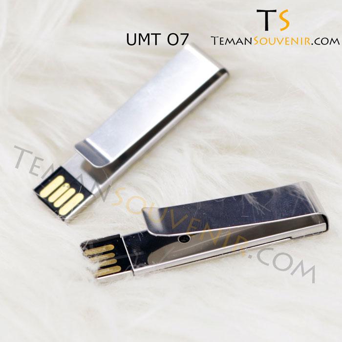 UMT 07-USB Metal