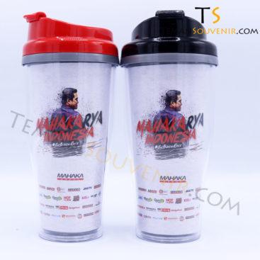 Tumbler Rich - Mahakarya Indonesia, barang promosi, barang grosir, souvenir promosi, merchandise promosi