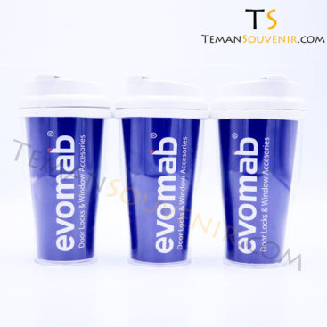 Tumbler Rich - EVOMAB, barang promosi, barang grosir, souvenir promosi, merchandise promosi