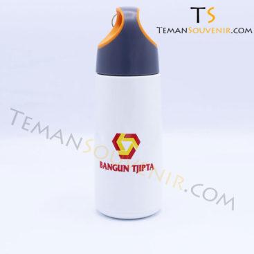 Tumbler Terong - Bangun Tjipta, barang promosi, merchandise promosi, barang grosir, souvenir promosi