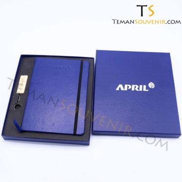 GIFSET 2 IN 1 - APRIL, barang promosi, barang grosir, souvenir promosi, merchandise promosi