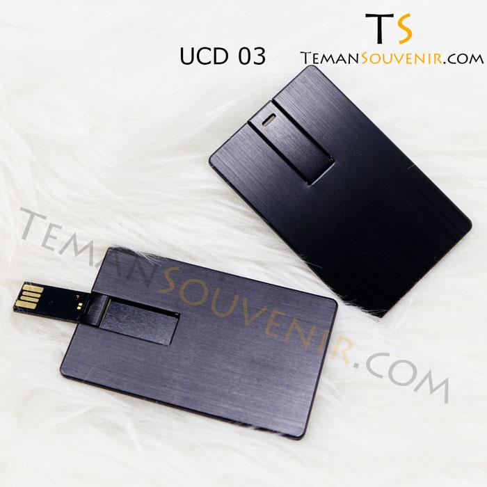 UCD 03, barang promosi, barang grosir, souvenir promosi, merchandise promosi