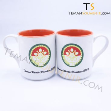 MK 11 - Dharma Wanita Persatuan BNPB, barang promosi, barang grosir, souvenir promosi, merchandise promosi