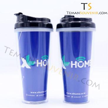 Tumbler Rich - XL Home,souvenir promosi,barang promosi,merchandise promosi,barang grosir