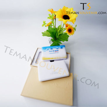 P 401 P - Bank BTN,souvenir promosi,barang promosi,merchandise promosi,barang grosir
