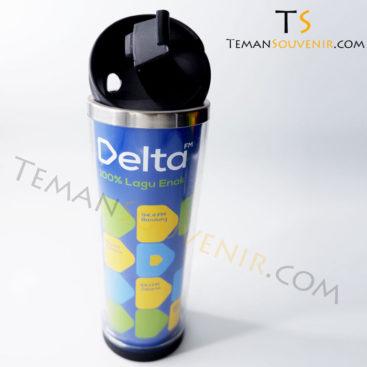 TI 0 - DELTA,souvenri promosi,merchandise promois,barang promosi,barang grosir