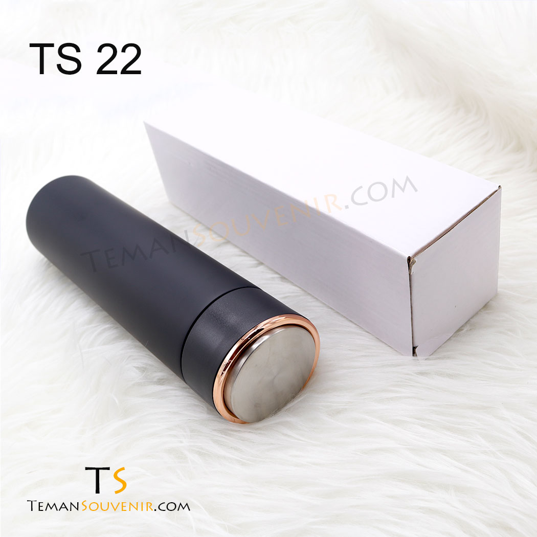 TUMBLER-STAINLESS-PROMOSI-TS-22