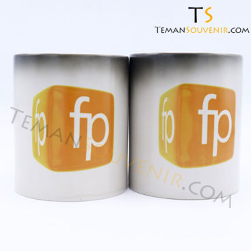 Souvenir promosi Mug Bunglon,souvenir promosi,merchandise promosi,barang promosi,barang grosir
