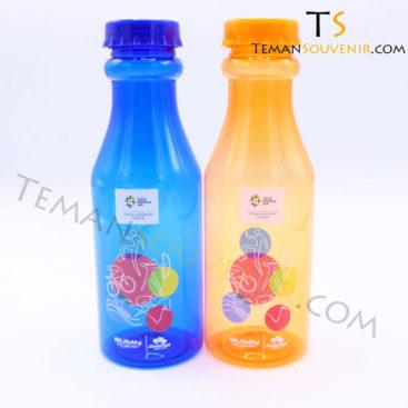 Souvenir Promosi Thumbler Plastik - BUMN,souvenir promosi,merchandise promosi,barang promosi,barang grosir