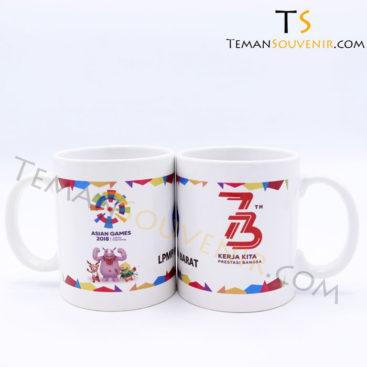 Souvenir Promosi MK 01 - Asian Games 2018,souvenir promosi,merchandise promosi,barang promosi,barang grosir