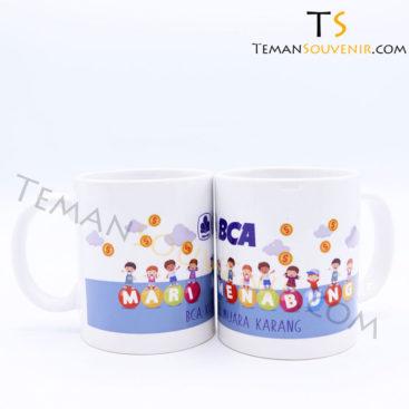 Souvenir murah MK 01 - BCA,souvenir promosi,merchandise promosi,barang grosir,barang promosi