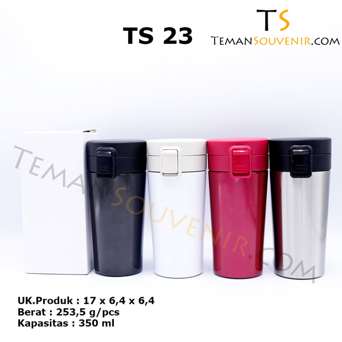 TS 23,souvenri promosi,merchandise promosi,barang promosi,barang grosir