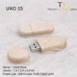 USB Kayu 05
