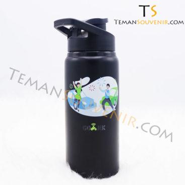 Barang grosir TS 06 - Gojek ,souvenir promosi,merchandise promosi,barang promosi,barang grosir