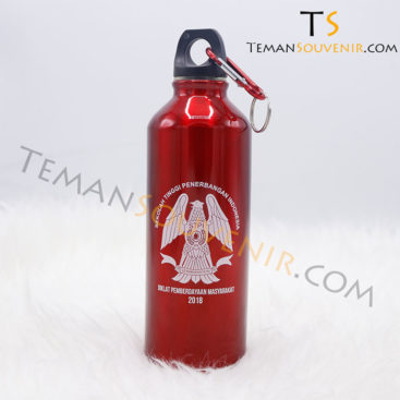 Merchandise promosi TS 05 500 mL