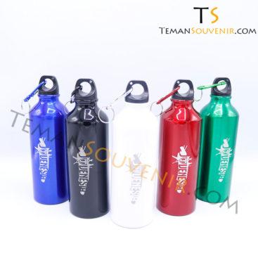 Souvenir promosi TS 05 500 mL,souvenir promosi,merchandise promosi,barang promosi,barang grosir