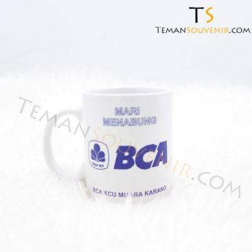 Barang grosir MK 01 - BCA KCU MUARA KARANG,souvenir promosi,merchandise promosi,barang promosi,barang grosir
