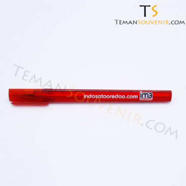 Souvenir Promosi PP 141 - Im3,souvenir promosi,barang promosi,merchandise promosi,barang grosir