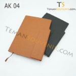 Agenda-AK 04,souvenir promosi,merchandise promosi,barang promosi,barang grosir