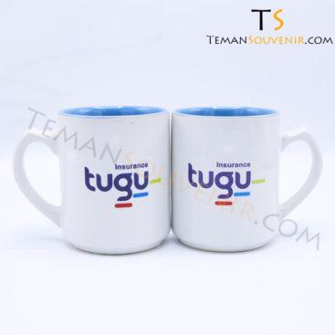 Souvenir promosi Mug keramik,souvenir promosi,merchandise promosi,barang promosi,barang grosir