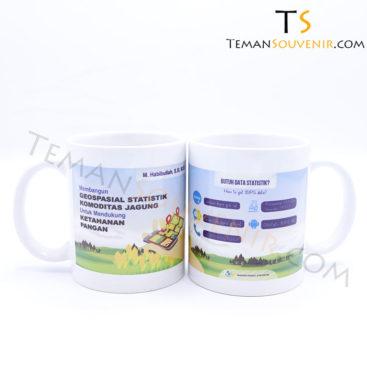 Souvenir promosi Mug MK 01,souvenir promosi,barang promosi,merchandise promosi,barang grosir