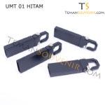 UMT 01 Hitam – USB Metal
