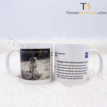 Barang promosi Mug Keramik MK 01
