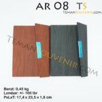 Agenda-AR 08,souvenir promosi,merchandise promosi,barang promosi,barang grosir