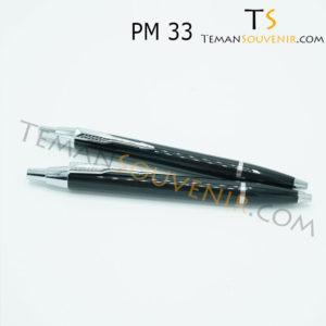 Pen Metal - PM 33,souvenir promosi,barang promosi,merchandise promosi,barang grosir