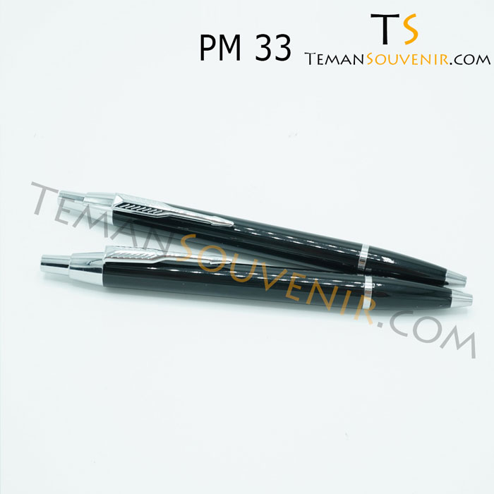 Pen Metal – PM 33