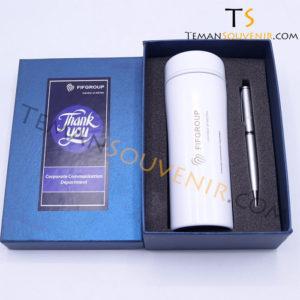 Gifset 2 in 1 - TS 07 & PM 09,souvenir promosi,barang promosi,merchandise pormosi,barang grosir