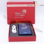Gifset - Powerbank Vivan,souvenir promosi,merchandise promosi,barang promosi,barang grosir