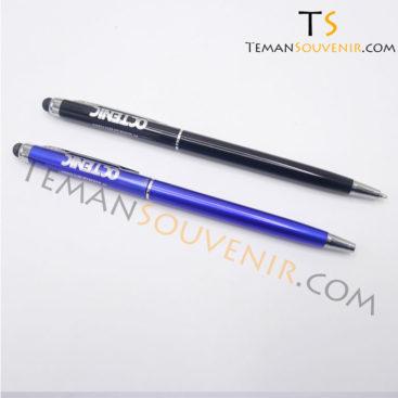 Souvenir Promosi unik Pen plastik PP 162,barang promosi,merchandise promosi,barang grosir,souvenir promosi