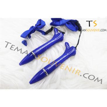 Aneka souvenir murah Pen Plastik 121,souvenir promosi,barang promosi,merchandise promosi,barang grosir