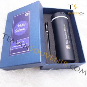 Gifset 2 in 1-TS 16 & PM 30,souvenir promosi,barang promosi,merchandise promosi,barang grosir
