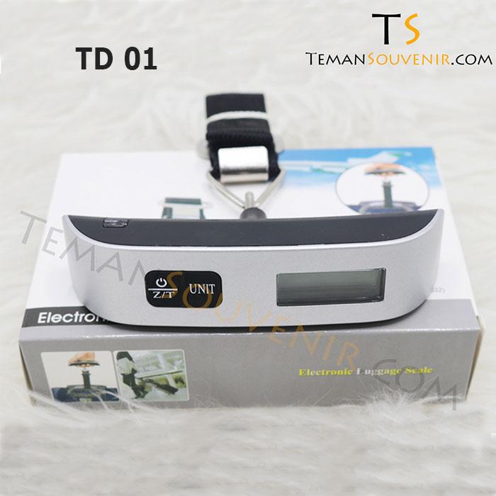 TD 01,souvenir promosi,barang promosi,merchandise promosi,barang grosir