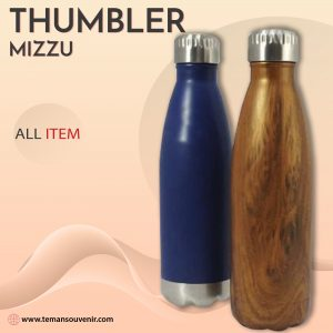 Mizzu Thumbler
