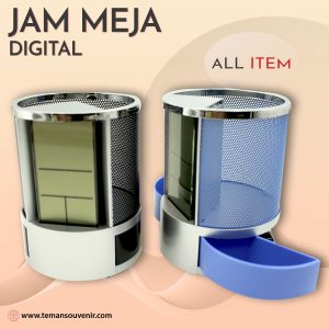 Jam Meja Digital