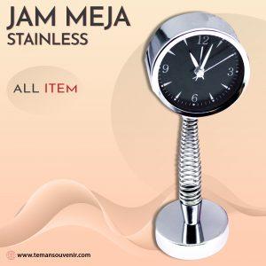 Jam Stainless